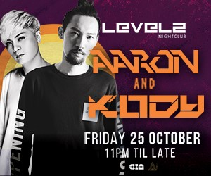 LEVELS Presents: Aaron & Kody
