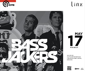 Acme by Linx presents Bassjackers - 17th May