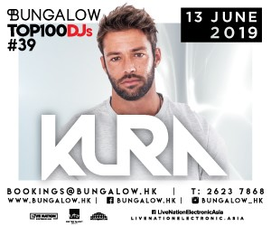 Bungalow Presents: Kura