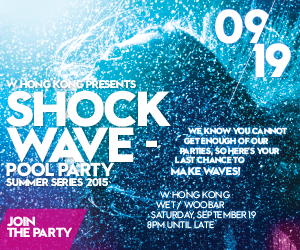 Shockwave - 19th Sept