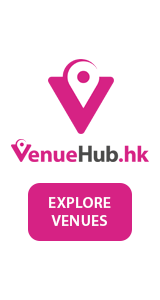 Venue Hub Hong Kong