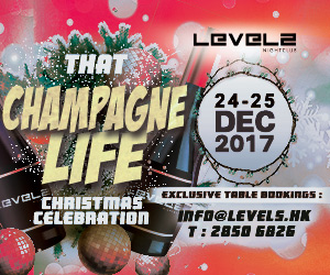 Levels Christmas 2017