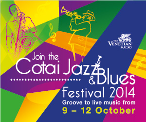Jazz and Blues 2014