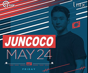 Acme by Linx presents Juncoco - 24th May