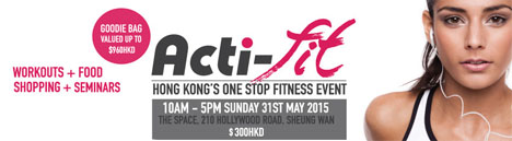 Acti Fit Banner