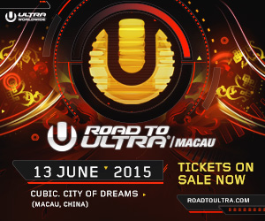 Road to Ultra Macau - A6
