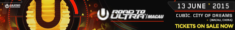 Road to Ultra Macau - Footer