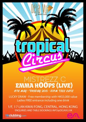 Tropical Circus