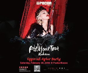 Pacha Madonna After Party 2016