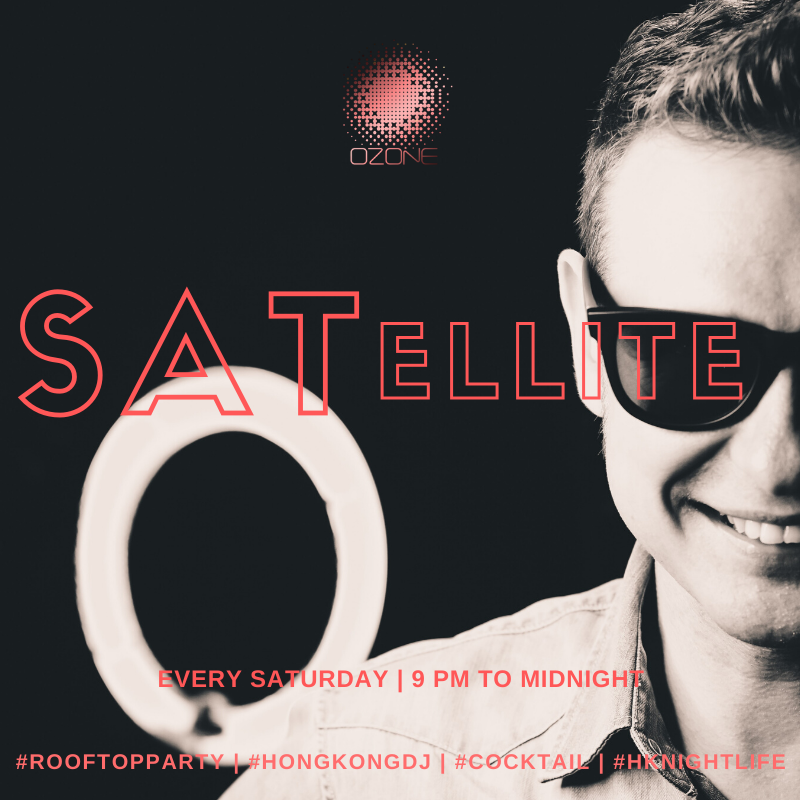 SATellite at Ozone