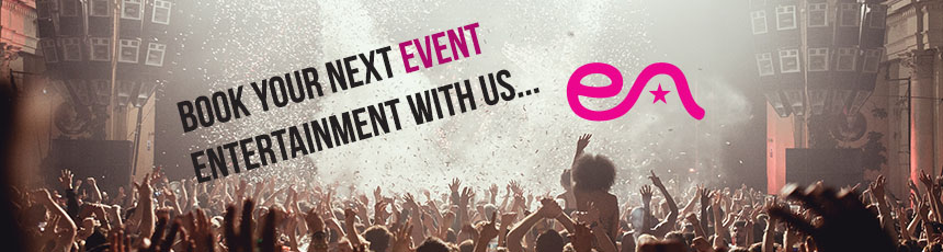 Entertainment Services - Event Calendar