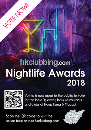 hkclubbing.com Awards Vote 2018 - Right