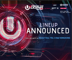 Road to Ultra Hong Kong June Edtion