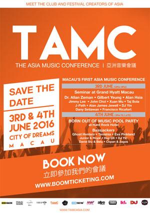 TAMC Seminar