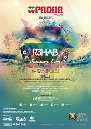 Pacha - R3hab