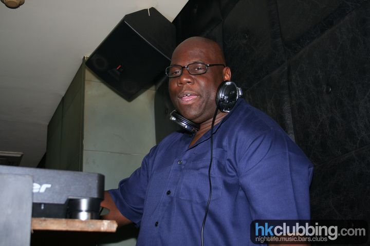 Connors Birthday with Carl Cox at Drop_8