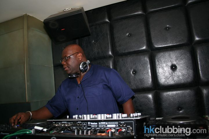 Connors Birthday with Carl Cox at Drop_48