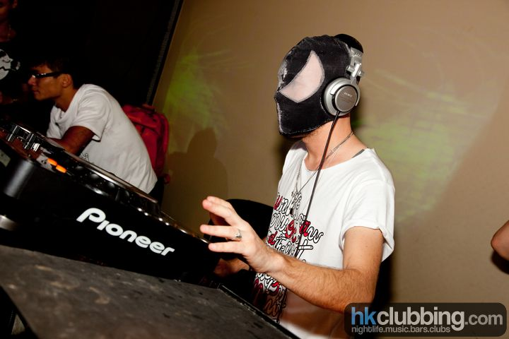 Bloody Beetroots at VOLAR_11