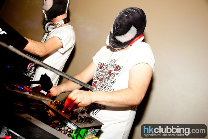 Bloody Beetroots at VOLAR_14