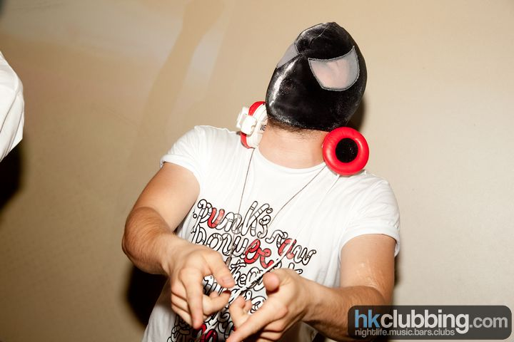 Bloody Beetroots at VOLAR_16