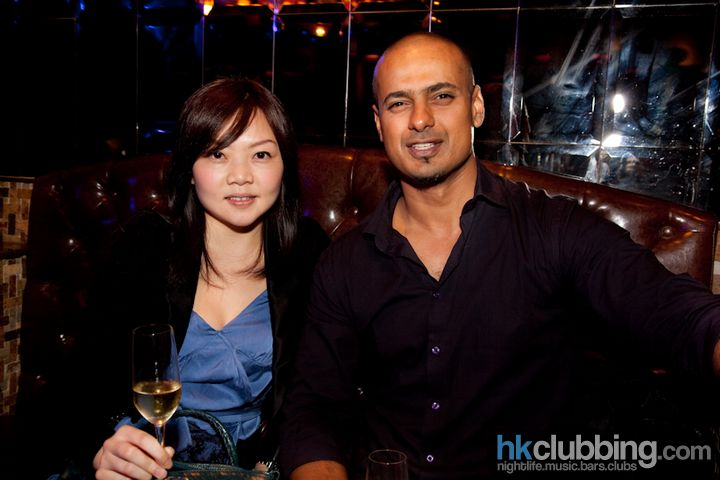 Moet Room Launch at Prive_12