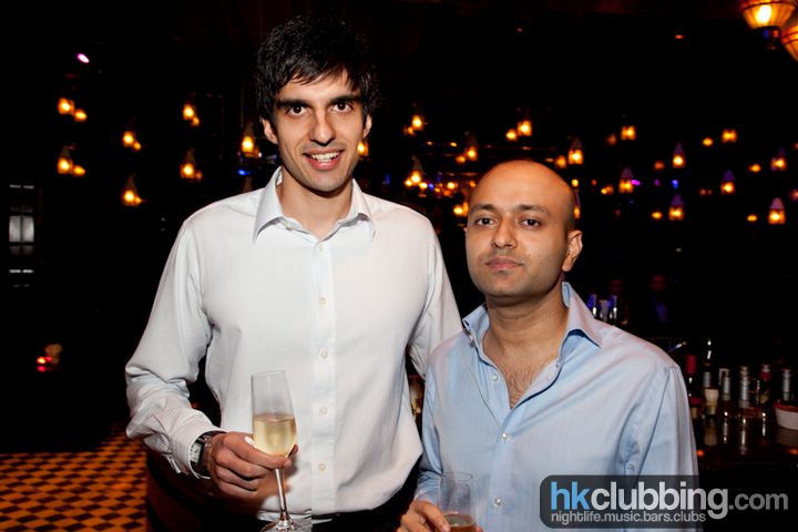 Moet Room Launch at Prive_15