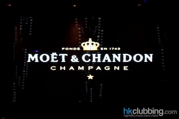 Moet Room Launch at Prive_24