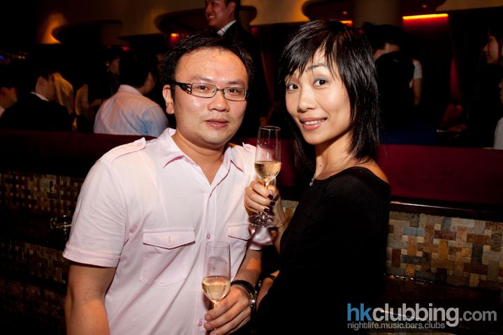 Moet Room Launch at Prive_26