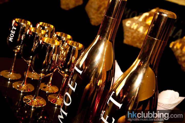 Moet Room Launch at Prive_28