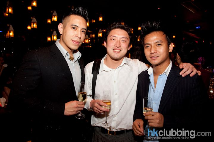 Moet Room Launch at Prive_32