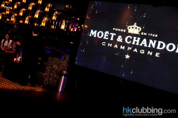 Moet Room Launch at Prive_37