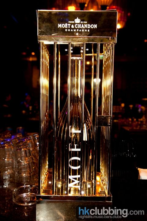 Moet Room Launch at Prive_5