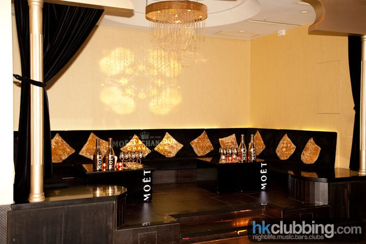 Moet Room Launch at Prive_7