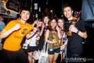 Lan Kwai Fong Beer & Music Fest 2014