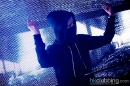alan walker 1st time in hong kong at level_34