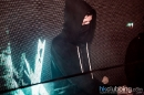 alan walker 1st time in hong kong at level_43