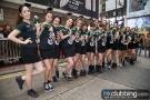 "Carlsberg to Hype up ""Hong Kong Sevens"" with Flash Mob Dance"