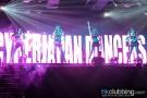 Club Cubic Presents CyberJapan Dancers