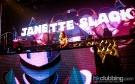 Club Cubic Presents Janette Slack