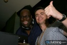 Connors Birthday with Carl Cox at Drop_73
