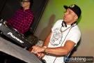 Goldie at VOLAR_18