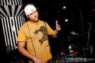 Kele Okereke Bloc Party DJ Set at VOLAR_1