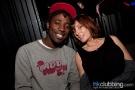 Kele Okereke Bloc Party DJ Set at VOLAR_23