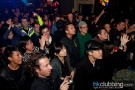 Kele Okereke Bloc Party DJ Set at VOLAR_28