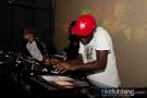 Kele Okereke Bloc Party DJ Set at VOLAR_29