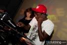 Kele Okereke Bloc Party DJ Set at VOLAR_30