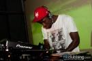 Kele Okereke Bloc Party DJ Set at VOLAR_31