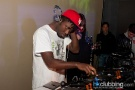 Kele Okereke Bloc Party DJ Set at VOLAR_33