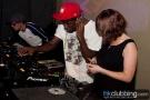 Kele Okereke Bloc Party DJ Set at VOLAR_37