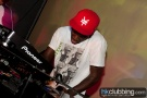 Kele Okereke Bloc Party DJ Set at VOLAR_38